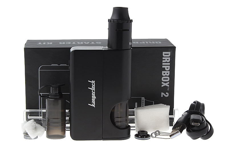 Kanger Dripbox 2 Package