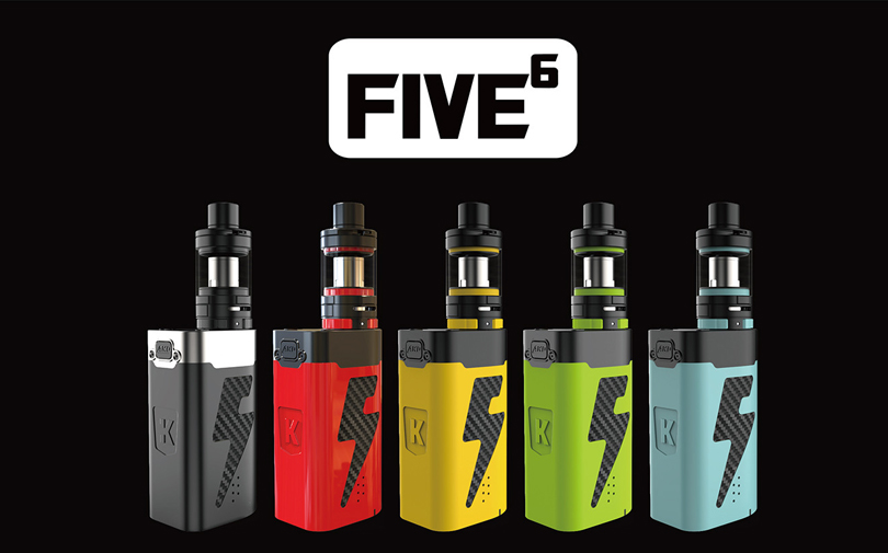 Kangertech AKD Series Five 6