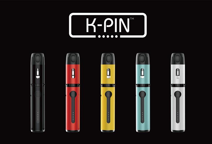 Kanger K Pin Kit