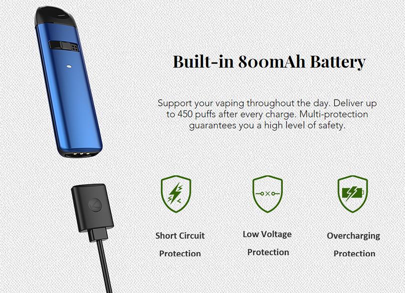 Kangertech SUPO Kit Battery