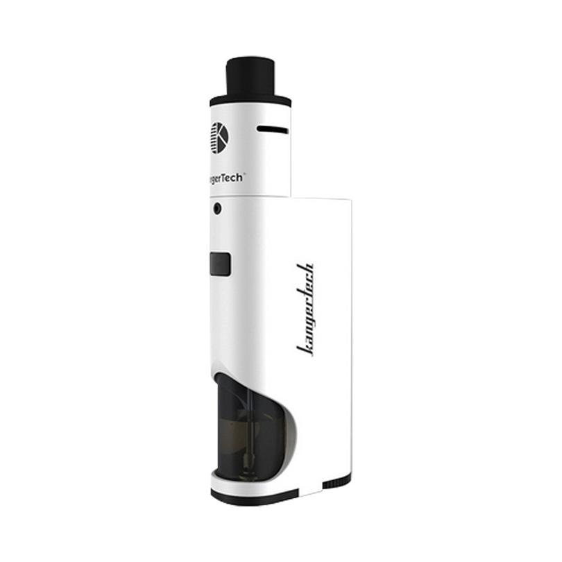 Kanger Dripbox Starter Kit